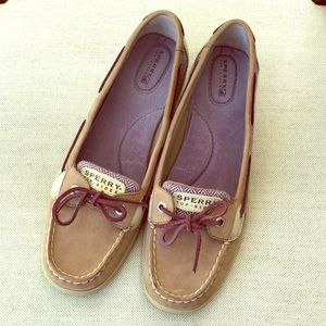 Sperry Top-Sider Angel Fish Boat Shoes